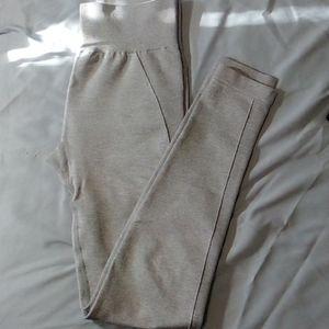 Gymshark HW flex leggings